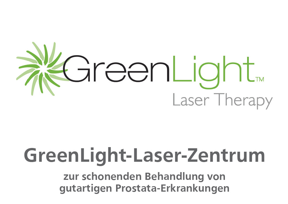 prostata laserbehandlung kliniken